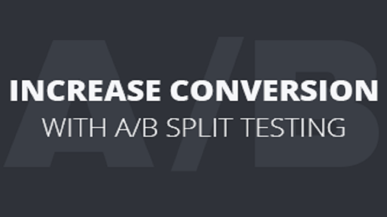Creating Spli tests with ThriveCArt