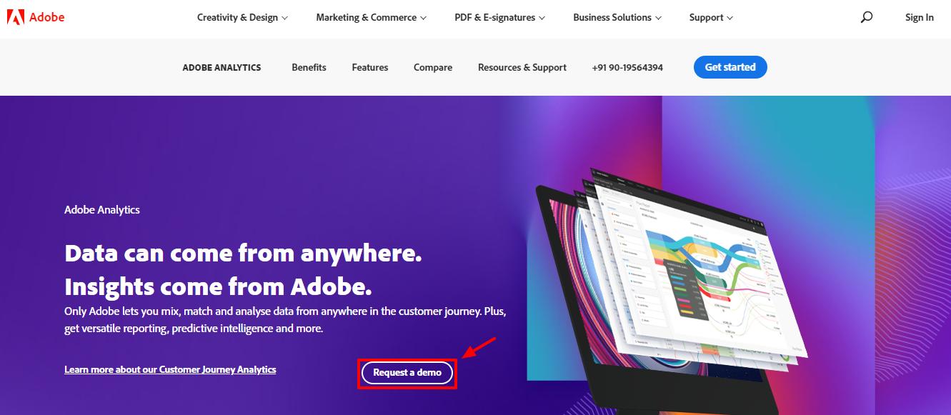 Adobe Analytics Overview