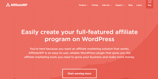 AffiliateWP Overview