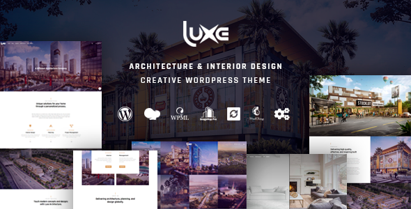 Best Theme for Shopify Luxe