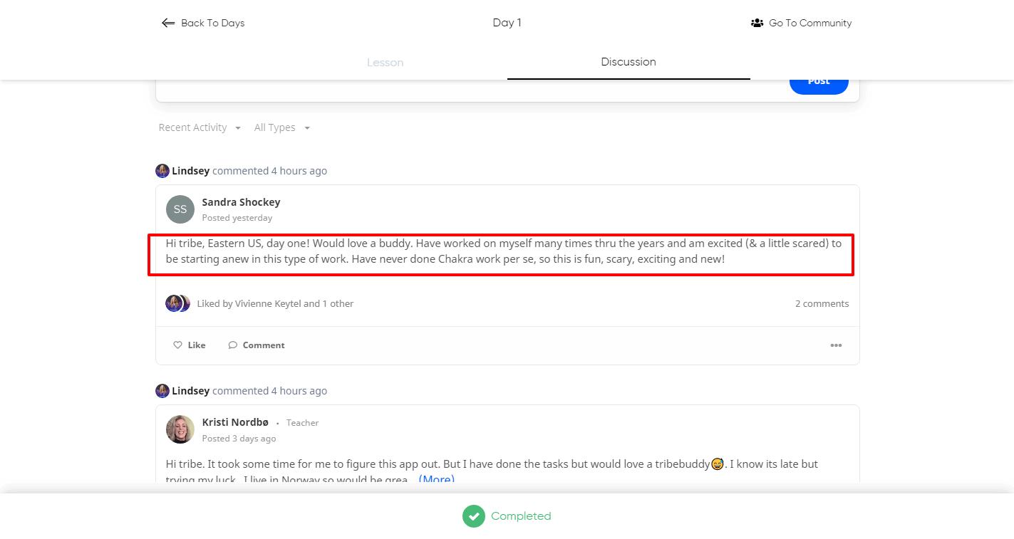 Chakra-Healing Reviews by Users