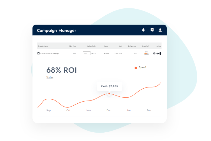 Criteo - Campaign Manager
