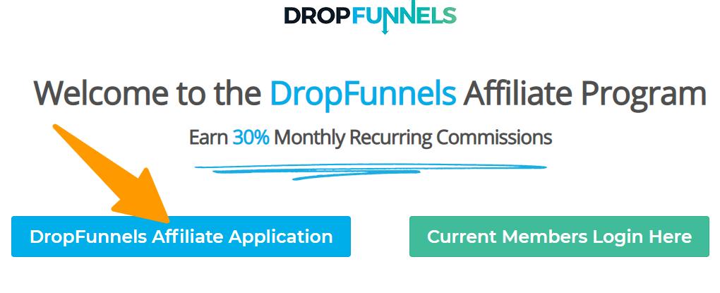 DropFunnels - Affiliate Marketing