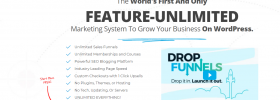 DropFunnels Overview