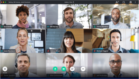 GoToMeeting tips-Types of meeting