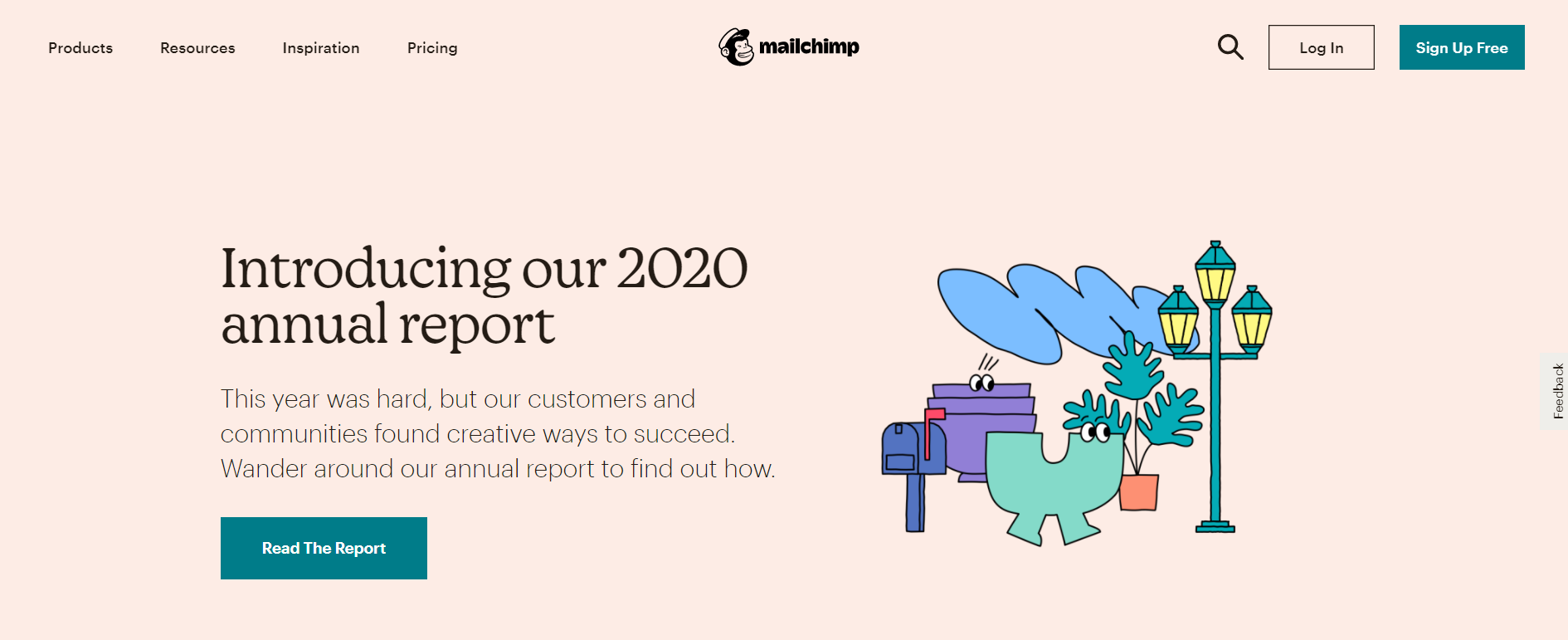 Mailchimp-Overview