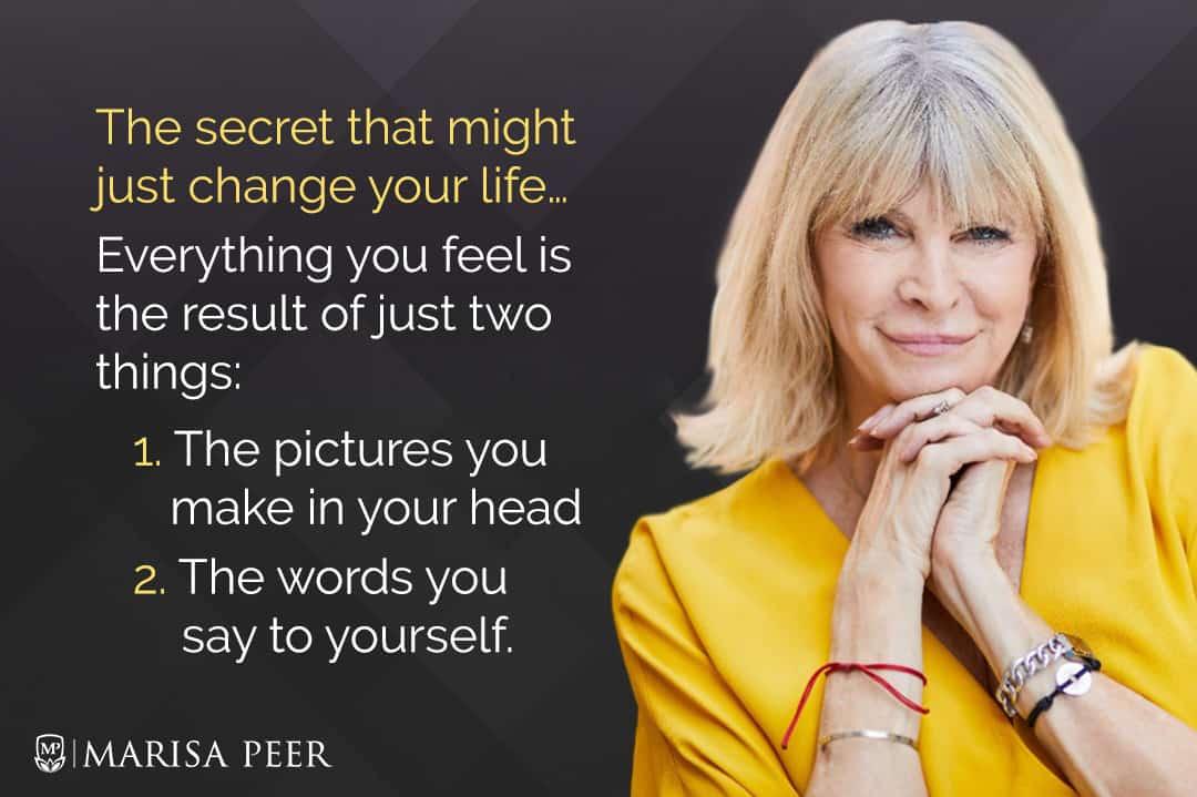Marisa Peer Therapies
