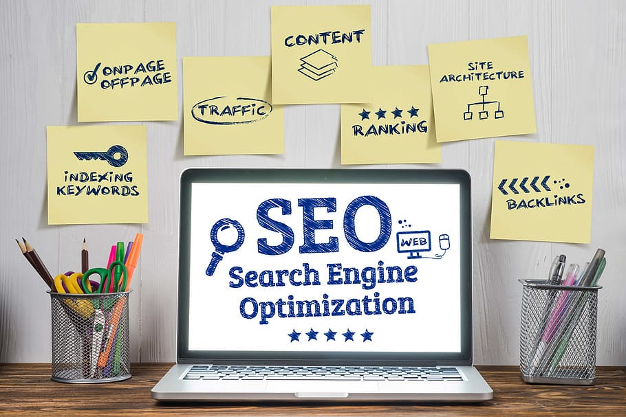 SEO and E-A-T guide for 2020