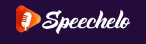 Speechelo logos