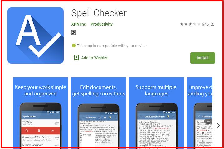 Spell Checker Overview - Best Grammar Checker Tools