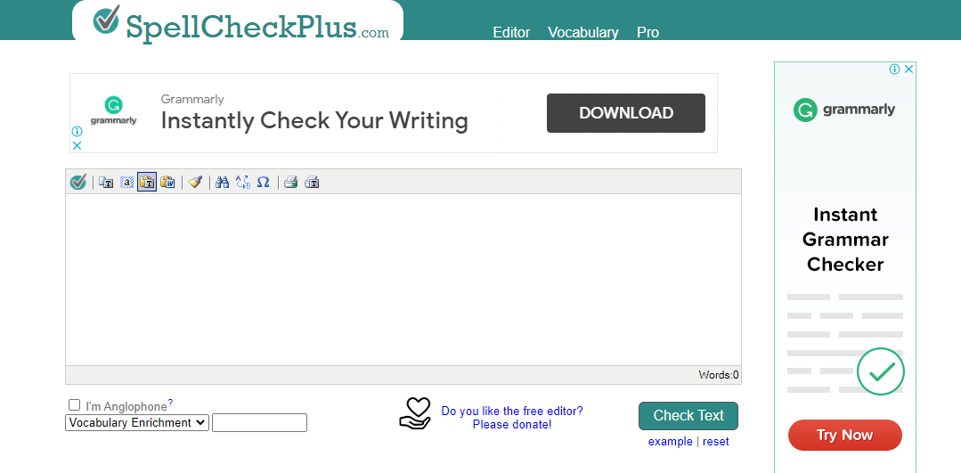 SpellcheckPlus Overview - Best Grammar Checker Tools