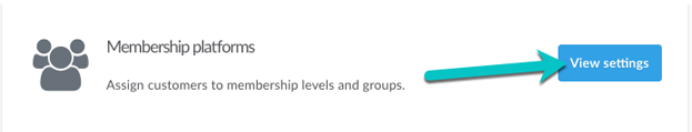 ThriveCart and membership platform integrations