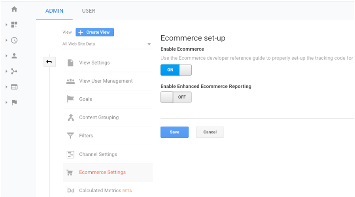 ThriveCart Tracking with Google Analytics