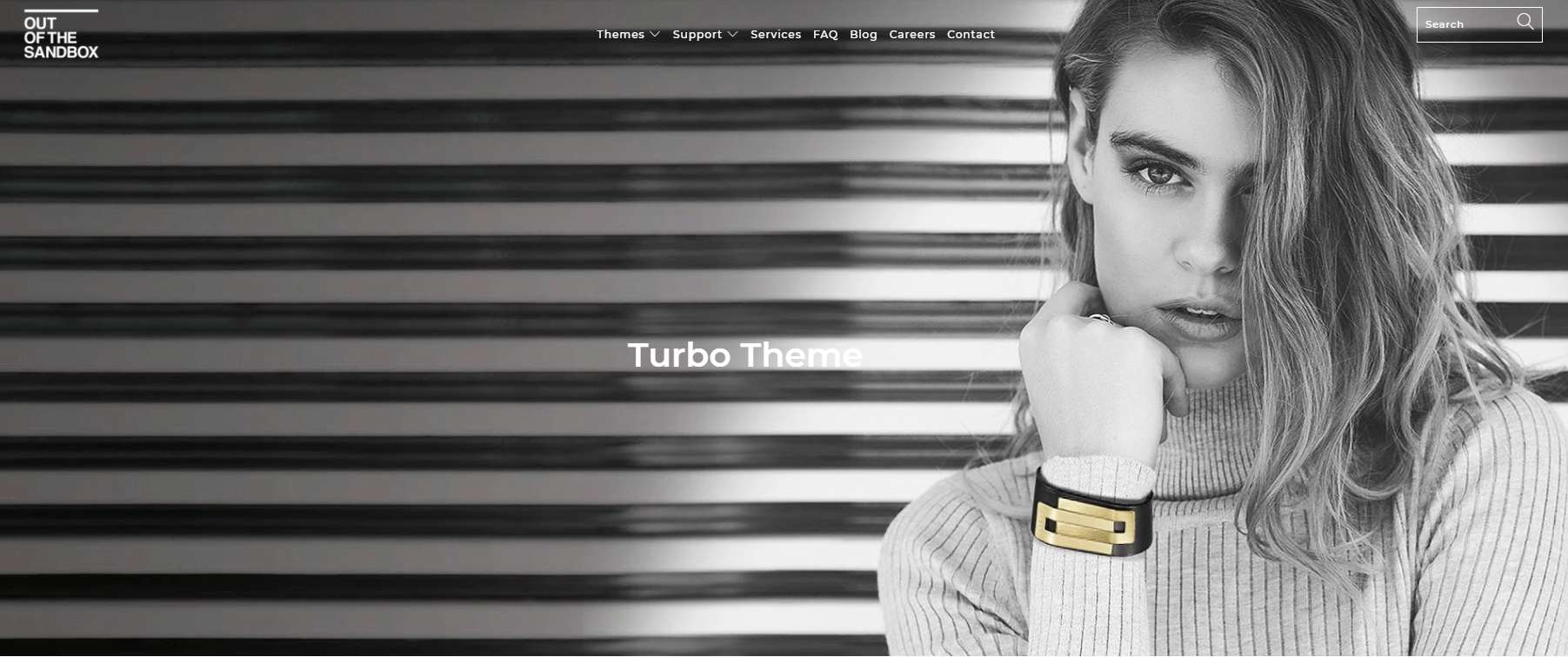 Turbo-Shopify theme comparison