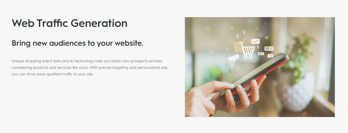 Web-Traffic-Generation-Criteo