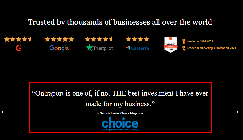 Which is better than Hubspot