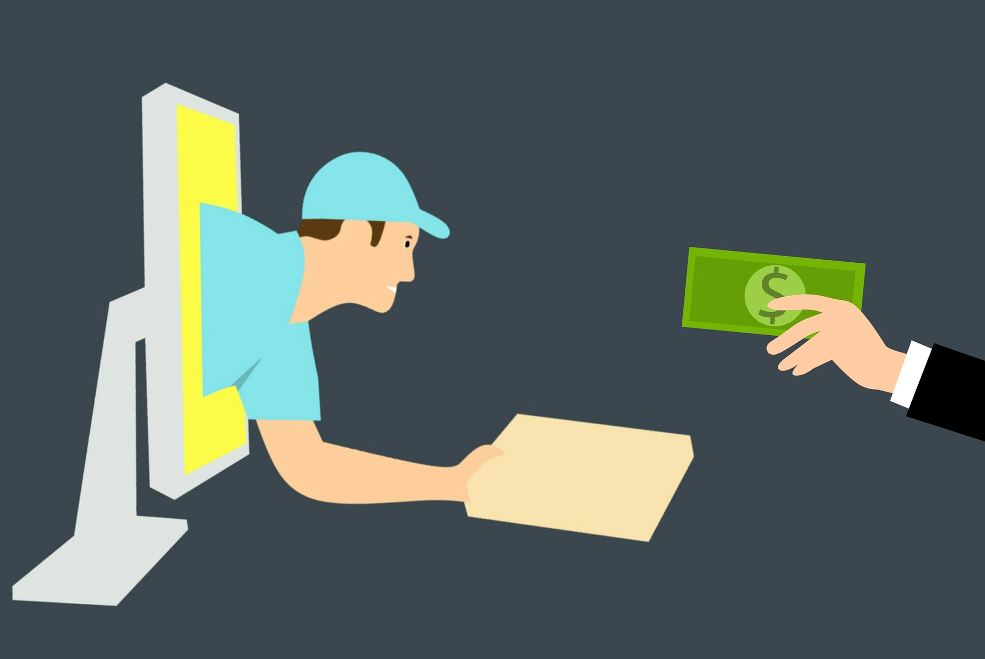 ecommerce venture in india- online business ideas