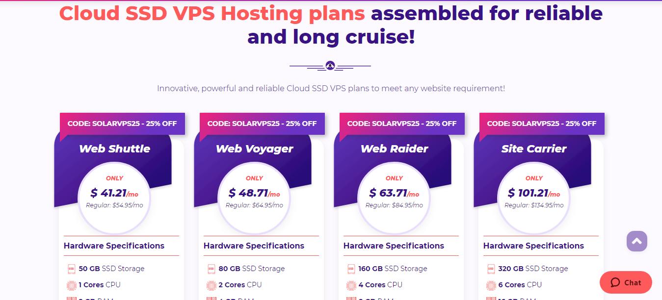 Hostarmada WEB SHUTTLE hosting review