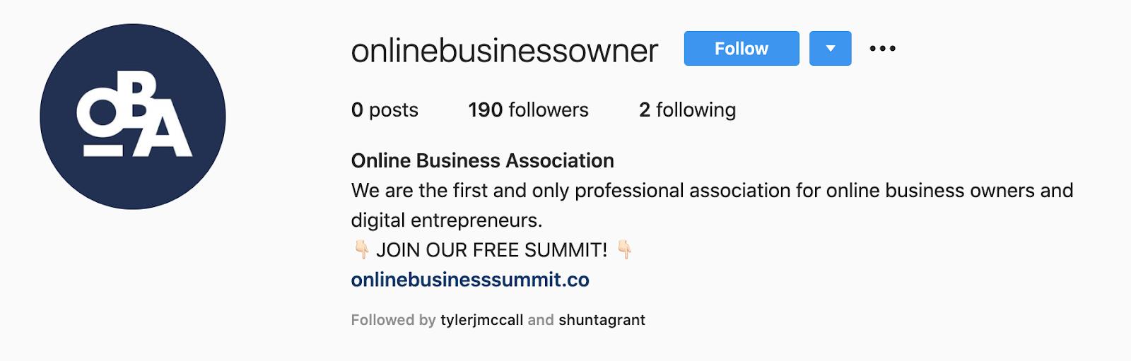 Write Perfectly Optimized Instagram Bio