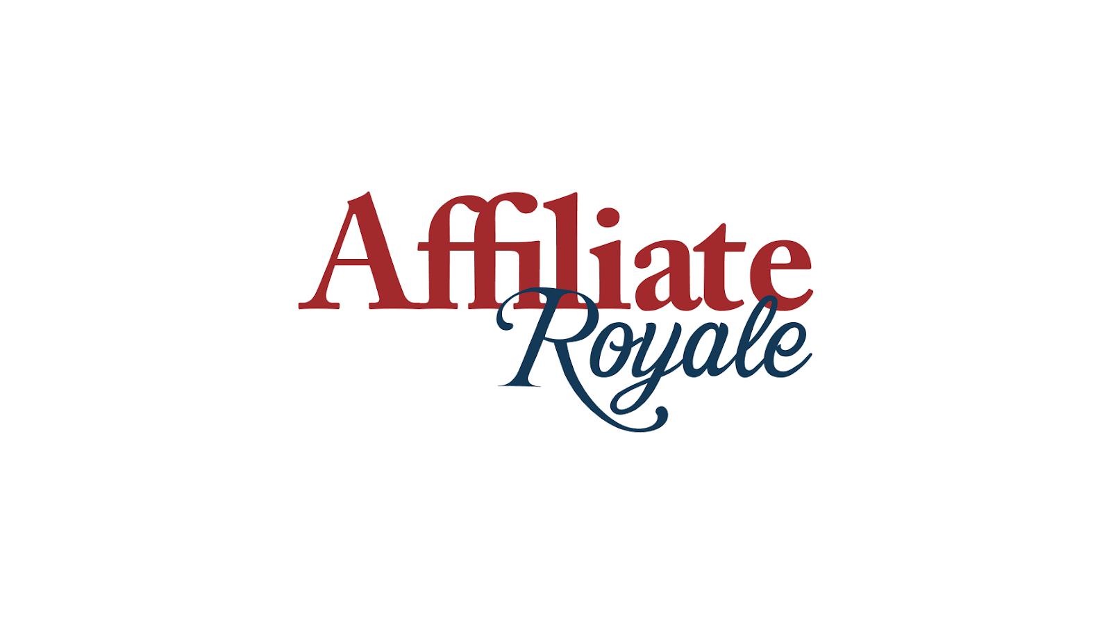WP Affiliate Platform vs Affiliate Royale - Affiliate Royale