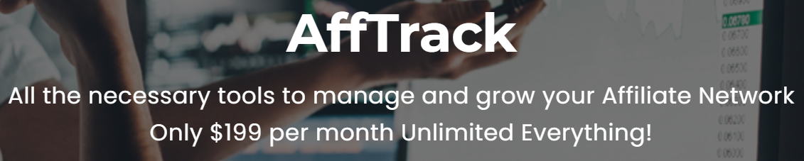 AffTrack-Pricing