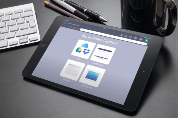 GoToMeeting-Screen sharing on Mac