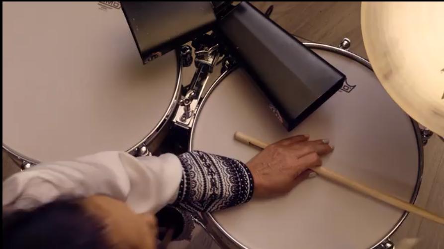 MasterClass-Sheila-E-Drum Beat
