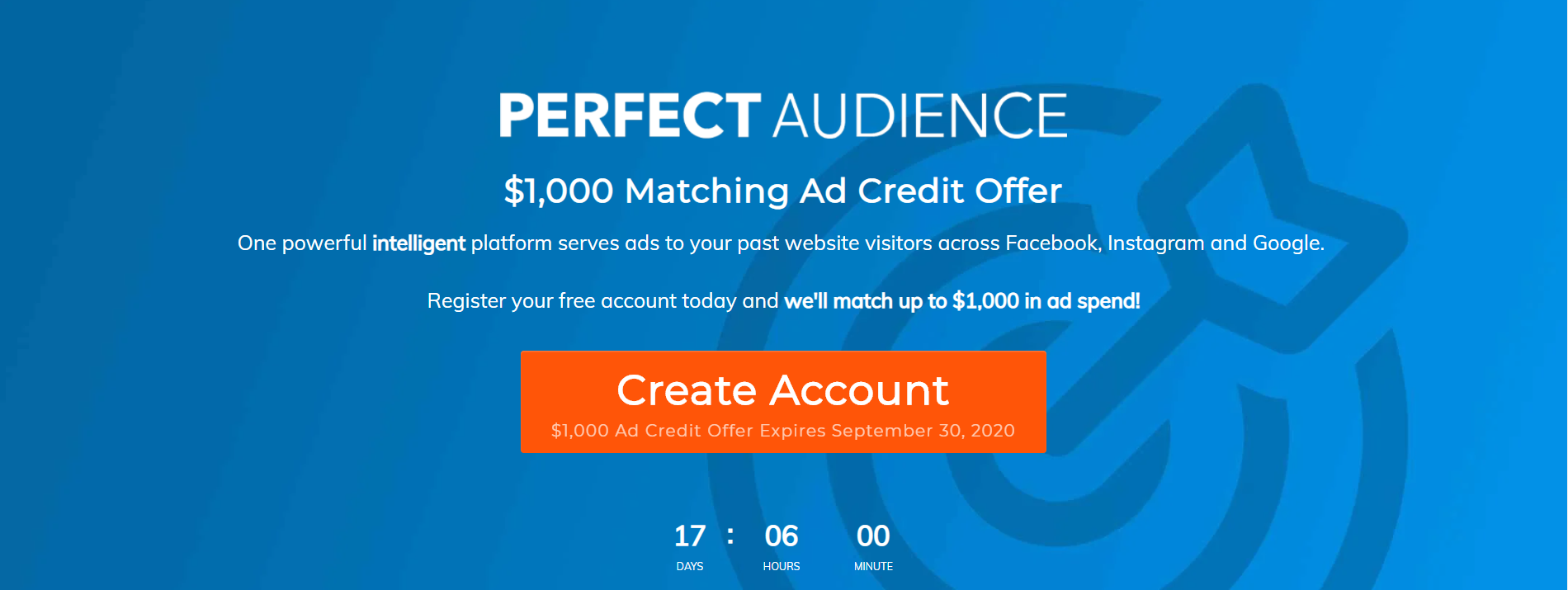 Perfect Audience-Pricing