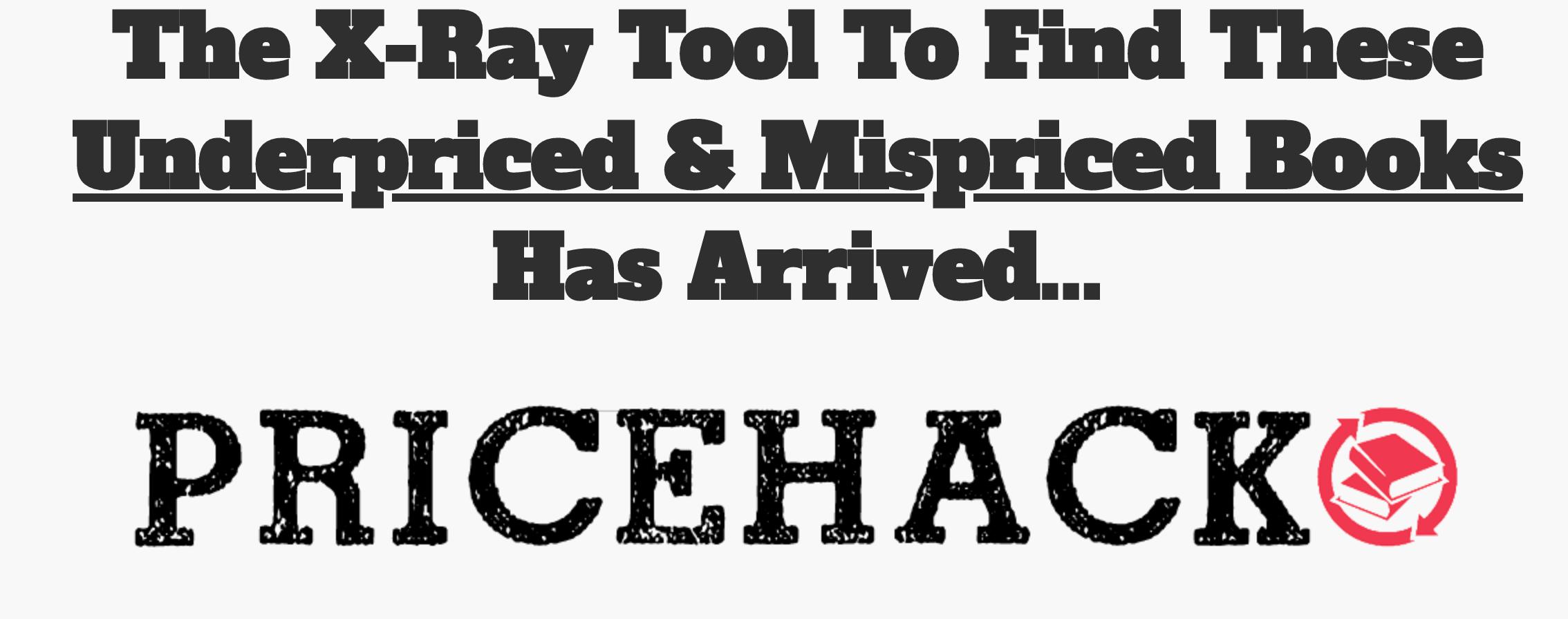 Pricehack