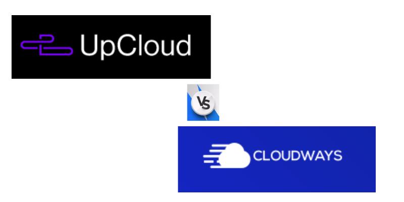 UpCloud VS Cloudways