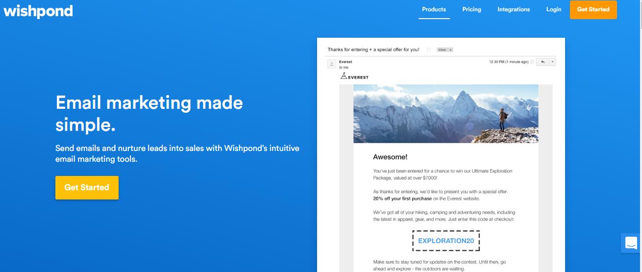 Wishpond-Email-Marketing