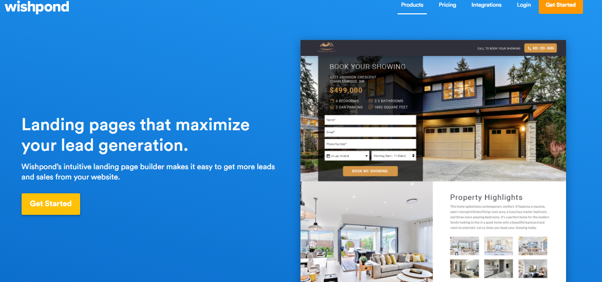 Wishpond-Landing-Pages
