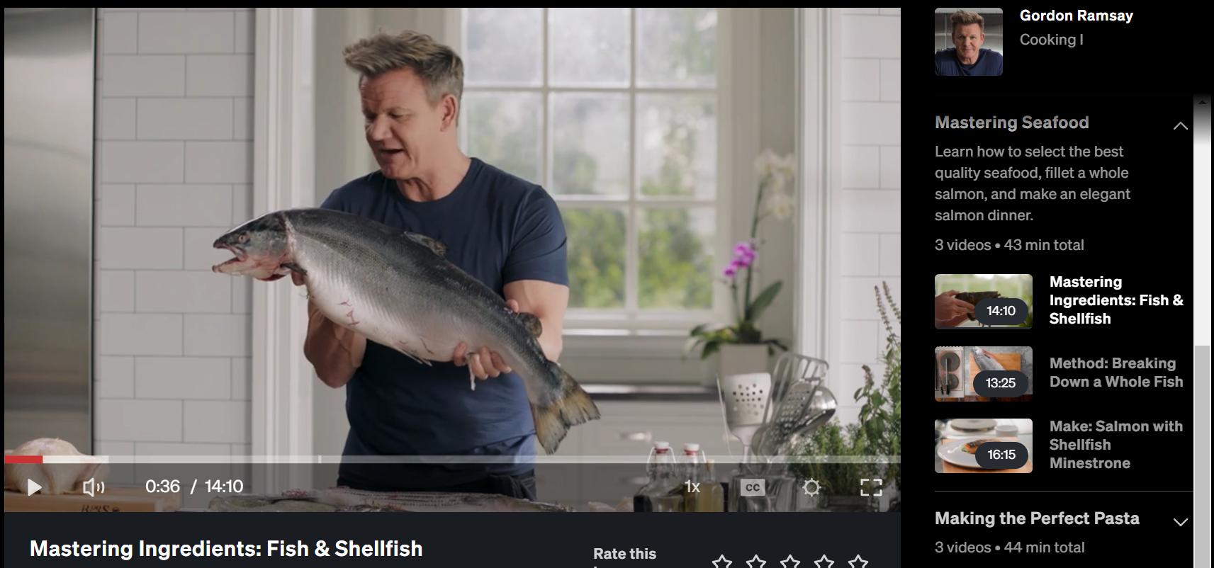 gordon ramsay fish