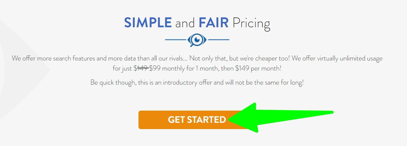 AdSpy - Pricing