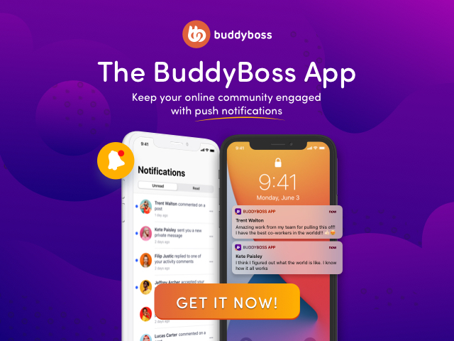 BuddyBoss App Pricing and features (1)