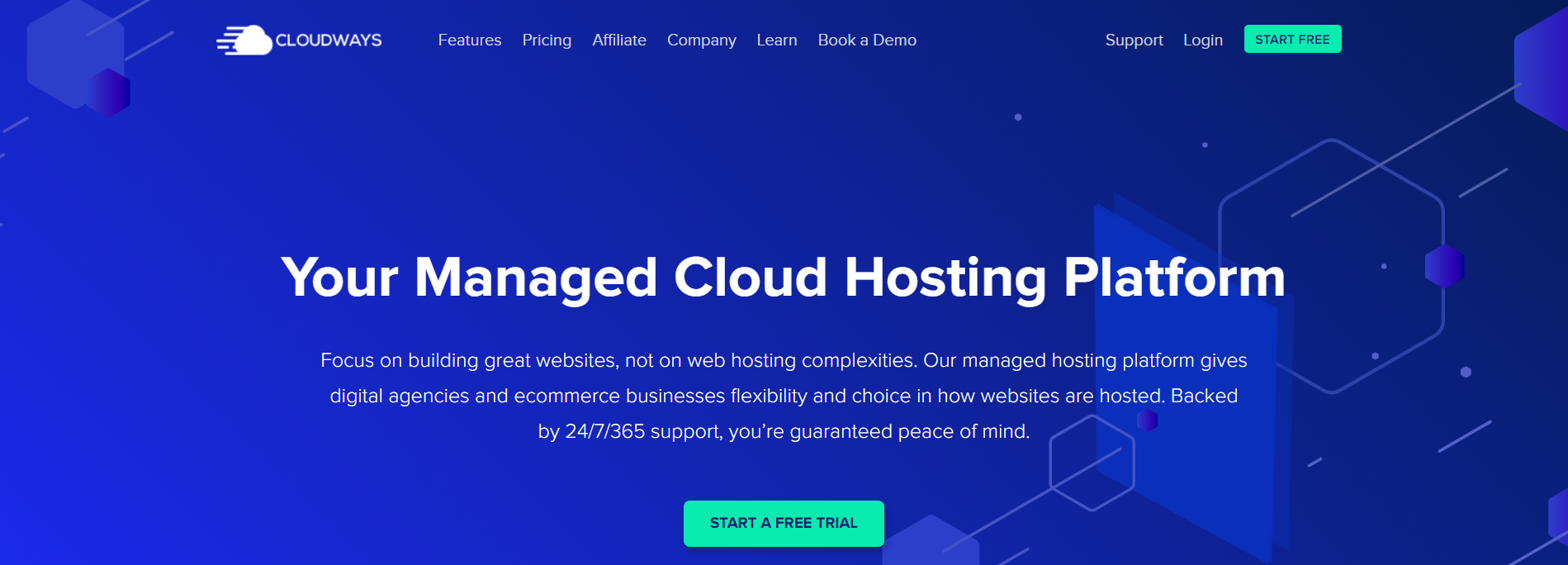 Cloudways-Overview