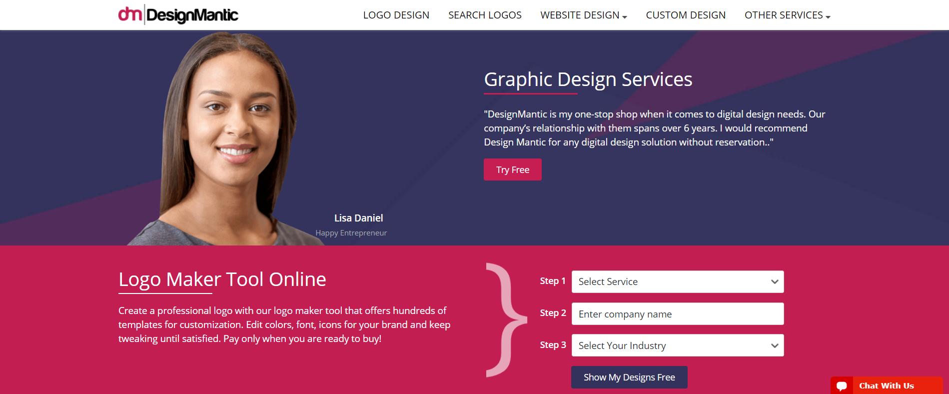 DesignMantic-Overview