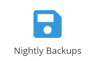 NameHero-Backup