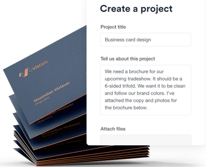 Penji-Create Design