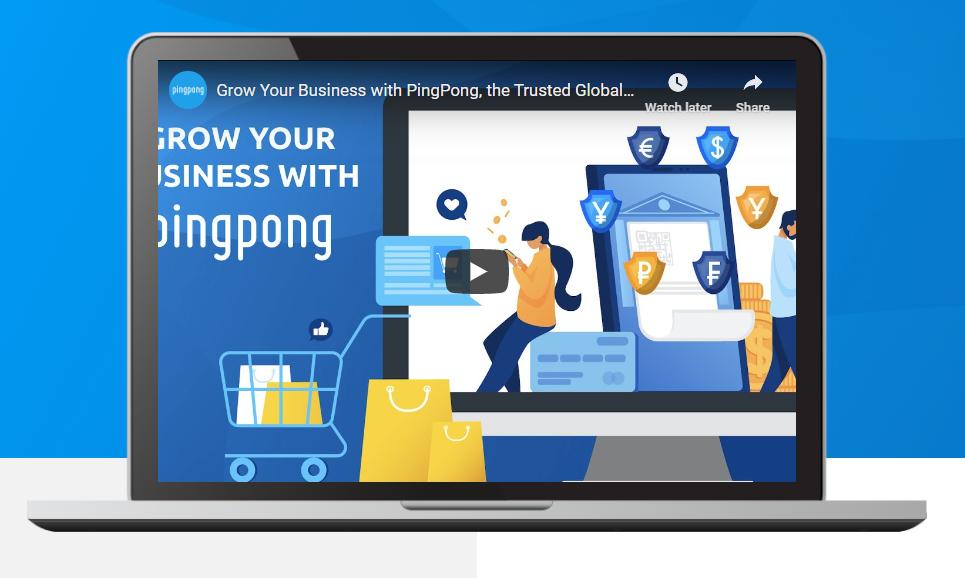 PingPong-E-commerce