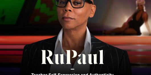 Rupaul Masterclass Review