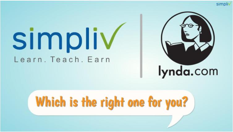 Simpliv-vs-Lynda