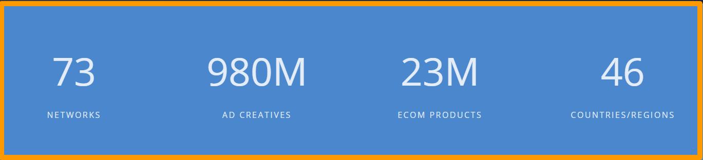 SocialPeta- Stats