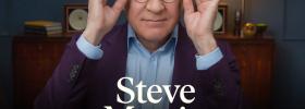 Steve Martin MasterClass Review