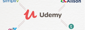 Udemy-Alternatives