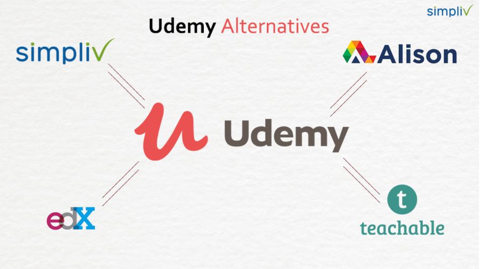 Udemy-Alternatives