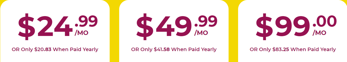 WPx Hosting-Price