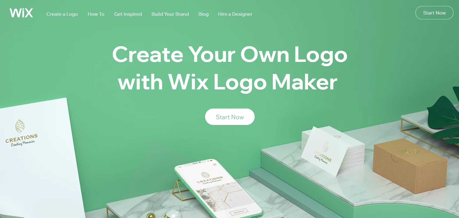 Wix-Overview