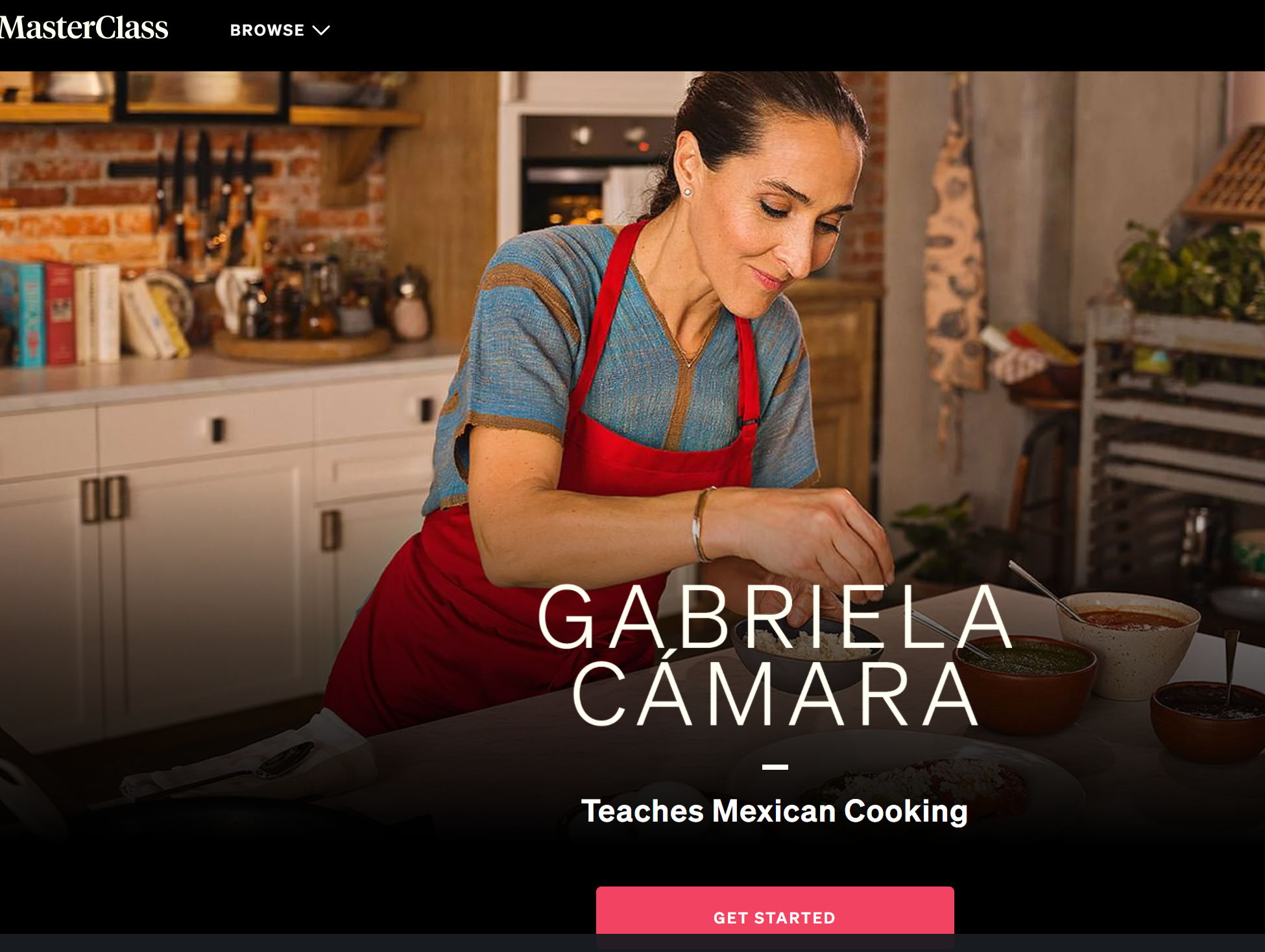 gabriela camara Masterclass Reviews