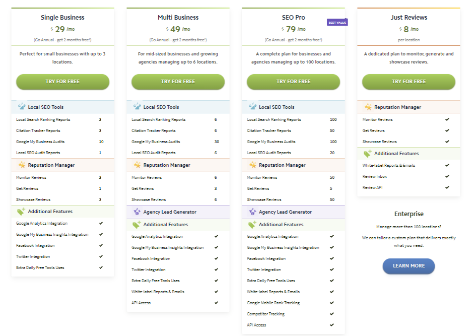 BrightLocal-Pricing-and-Plans